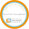 Screening4Dyslexia profile image
