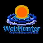 WebHunter logo