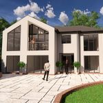 BDS Architecture Ltd profile image.