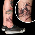 Art Of Camden Tattoo Shop profile image.