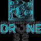 Drone52 logo