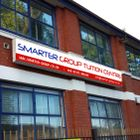Smarter Group Tuition Centre logo