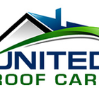 United roof care logo