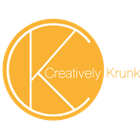 Creatively Krunk logo
