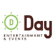 Day Entertainment & Events logo