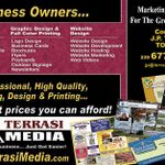 Terrasi Media, Inc. profile image.