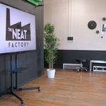 The Neat Factory profile image.