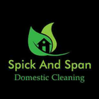 Spick And Span Domestic Cleaning