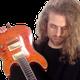 MJP Guitar Tuition logo