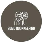 Sumo Bookkeeping profile image.
