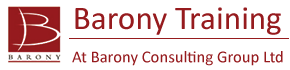 Barony Training at Barony Consulting Group Limited profile image