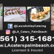 Laura Ashley Catering & Events logo