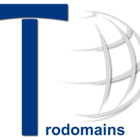 Trodomains Website Design