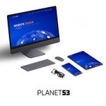 Planet53 profile image.
