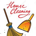 Extreme Clean House Cleaning logo