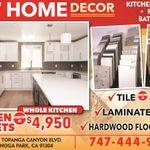 New Home Decor profile image.