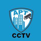 APT CCTV logo