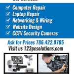 123PCSolutions profile image.