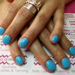 Southsea Nails, Lashes & Tanning  profile image.