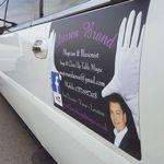 Darren Brand Magician profile image.