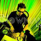 DJ SnowMan LV logo