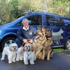 Cheshire Dog Services Ltd logo