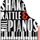 SHAKE RATTLE & ROLL Dueling Pianos