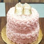 Betty's Cakes profile image.