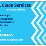 Chill Clean Services profile image.
