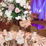 Gala Event planning & Design profile image.