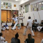Brazilian Capoeira NY profile image.