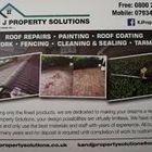 K & J Property Solutions