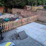 L.R.I Landscaping And Civils profile image.