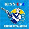 Genn-USA Pressure Washing profile image