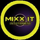 Mixx It Entertainment logo