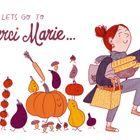 Merci Marie ltd