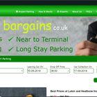 Parking bargains