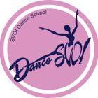 SVOI Dance School logo
