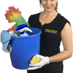 Apex Cleaners Reading profile image.