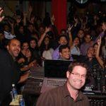 DJ Steven Feinberg profile image.
