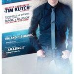 Master Magician Tim Kutch profile image.