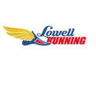 Lowell Running, LLC logo