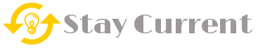 Stay Current Limited logo