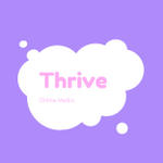 Thrive Online Media profile image.