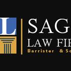 Saggi Law Firm logo