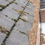 Gutter Cleaning Wolverhampton profile image.