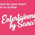 Entertainment by Sana