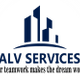 ALV SERVICES LIMITED  logo