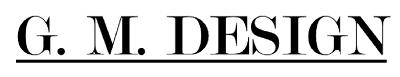 G.M Design profile image