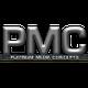 Platinum Media Concepts logo